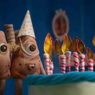 "Top Spot of the Week: Hornet's Peter Sluszka Directs ""Little Lungs"" For FDA, FCB"