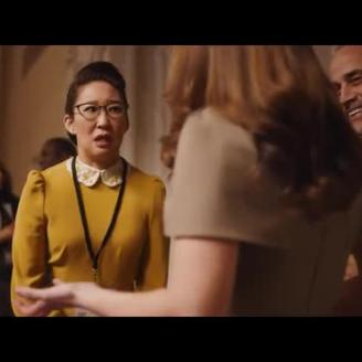 "Don McKellar Directs Reel Canada's ""The Woman Who Can't Lie"" For Leo Burnett Toronto"