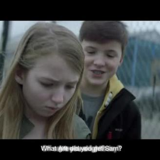 """Tomas Mankovsky Directs """"Make It Stop""""For National Autistic Society"""