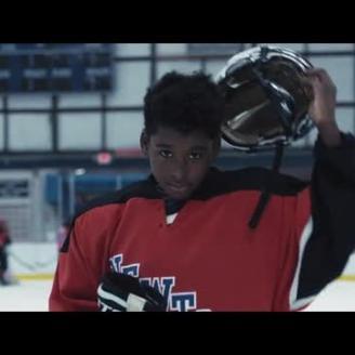 MMB Creates Love Letter To Hockey, Boston Bruins