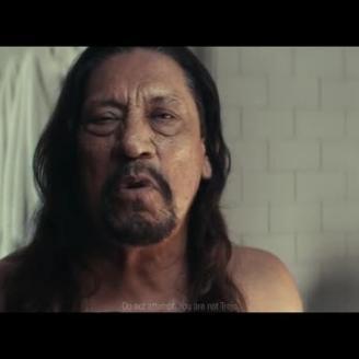 Bullitt's Tim K Directs Danny Trejo In AARP/Ad Council PSA From DDB NY