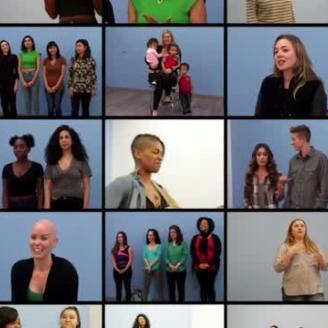 Sasha Levinson Directs Female Power Video For Boomchickapop, boatBurner