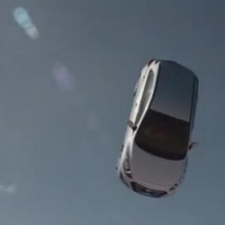 "Director Askill, Fin, Innocean Take The ""Fall"" For Hyundai Australia"
