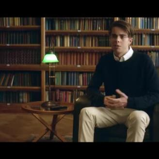 "Top Spot of the Week: Leo Burnett Italy Creates ""Impossible Talk"" For Samsung"