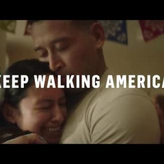 "Anomaly NY, Director Chris Sargent Team on ""Homecoming"" for Johnnie Walker"