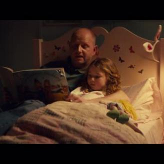 "Top Spot of the Week: Jim Gilchrist Directs ""Dad,"" Shows Life With Cancer For Macmillan, VCCP"