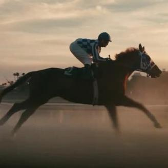 "Marc Forster Directs ""Secretariat"" for Audi, Venables Bell & Partners"