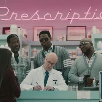 Hungry Man's Wayne McClammy Directs Boyz II Men For GEICO, Martin Agency