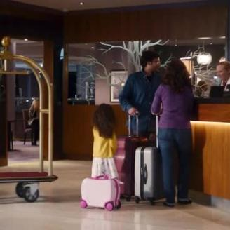 """The Best Work You May Never See: Jurys Inn's """"The Trolley""""From Havas London"""