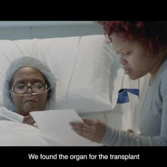"The Best Work You May Never See: LiveON NY's ""News of Hope"" From Ogilvy Brazil"
