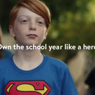 "Marc Forster Directs ""Heroes"" For Walmart, Saatchi NY"