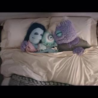 "Director Matt Lenski, Partners & Spade Team On ""Better Beings"" For Casper Mattresses"