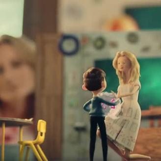 """The Best Work You May Never See: Vhi Healthcare's """"Katherine""""From Publicis Dublin"""