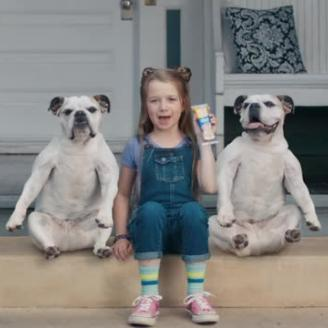 "Biscuit's Matt Dilmore Directs ""Dog Sandwich"" For Lance Crackers, Barton F. Graf"