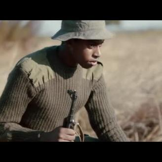 "The Best Work You May Never See: Amarula Trust's ""Ivory Tracker"" From FCB Cape Town"