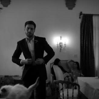 "Hey Wonderful's Sam Taylor-Johnson Directs Givenchy's ""The New Gentleman"""
