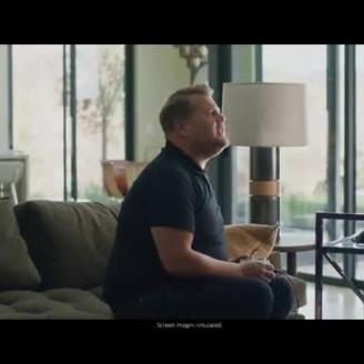 Droga5, Director Thibaut Grevet Scout The World For James Corden, Chase Sapphire Reserve