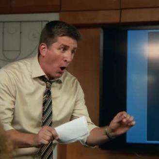 "Seth Gordon Directs ""Coach""For Southwest, GSD&M"