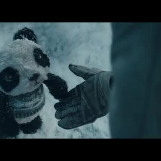 "Top Spot of the Week: Mark Molloy Directs ""Lost Panda"" For Tile, Deutsch"