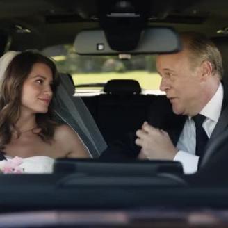 "PRETTYBIRD's Eric Wareheim Directs ""Wedding""For BMW, KBS"
