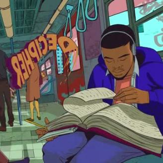"Gentleman Scholar Opens ""Dictionary"" For Timberland, Sheds Light On Hip-Hop Artist Nas"