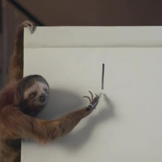 "Randy Krallman Directs GEICO's ""Game Night"" In ""Sloth"" Motion For The Martin Agency"