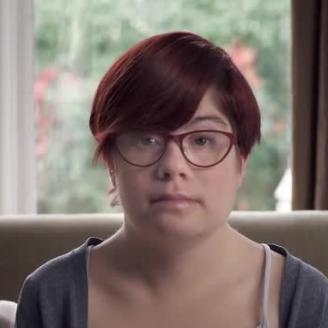 """The Best Work You May Never See: Canadian Down Syndrome Society's """"The 'S'Word""""From FCB Canada"""