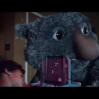 "Partizan's Michel Gondry Directs John Lewis' ""Moz The Monster"" For adam&eveDDB"