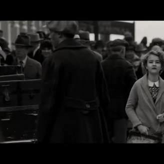 "Trailer For Director Todd Haynes' ""Wonderstruck"""