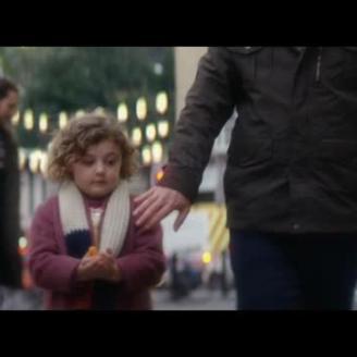 Director James Rouse, Leo Burnett London Get Reindeer Ready For Xmas, McDonald's