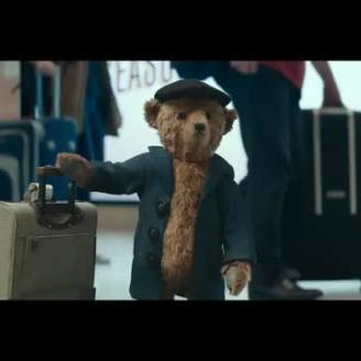"The Best Work You May Never See: Dom & Nic Direct ""It's A Wonderful Flight"" For Heathrow, Havas London"