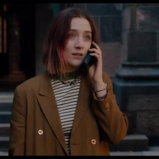 "Trailer for Greta Gerwig's ""Lady Bird"""