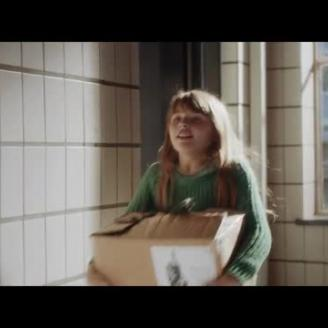 The Best Work You May Never See: JWT Amsterdam Tells Tale of Co-Parenting For PLUS Supermarket