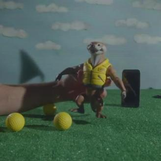 Brigg Bloomquist Directs Tongue-in-Cheek Promo For OtterBox, CP+B