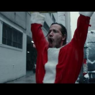 "BBH NY Creatives Hugo & Dean Make Directorial Debut With ""$antaCon"""