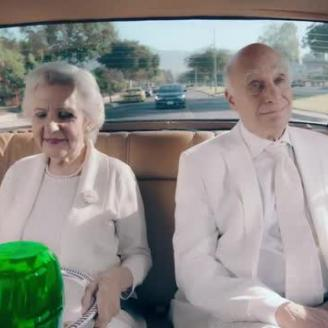 """The Sweet Shop's Nick Kelly Directs Big O Tires'""""Jell-O""""For Barkley, Kansas City"""