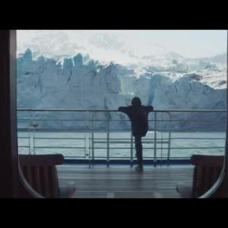 "Arnaud Uyttenhove Directs ""Change"" For Princess Cruises, Omelet"