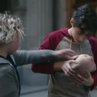 "Top Spot of the Week: Director Daniel Kleinman, Framestore Team On Santander's ""Piggy""For Arnold Worldwide"