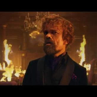 Reset Director Nabil, GS&P Run Hot and Cold In Peter Dinklage vs. Morgan Freeman, Doritos/Mountain Dew Super Bowl Duel
