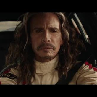 "MJZ's Nicolai Fuglsig Helps Steven Tyler ""Feel Something Again"" In Kia Super Bowl Spot From David&Goliath"