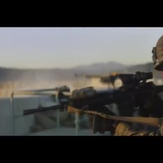 "Director Henry-Alex Rubin, J. Walter Thompson Atlanta Issue ""A Nation's Call"" For US Marine Corps"