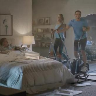 The Martin Agency, Terri Timely Team On Inspired Interruptions For GEICO