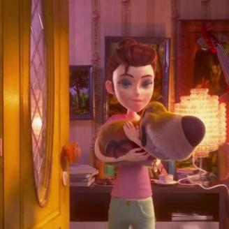 """Top Spot of the Week: Renault's """"The Postman"""" Makes Romance Electric"""
