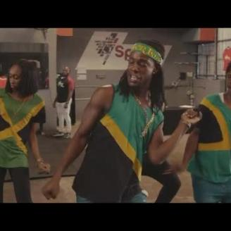 Groove Guild Gets In Rhythm For Jamaica Bobsled Foundation