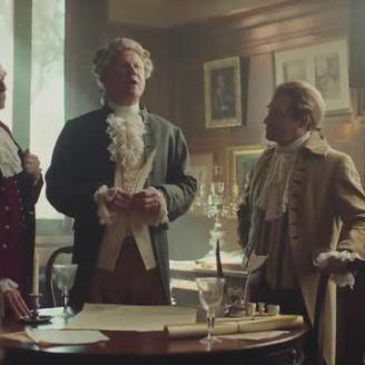 "Randy Krallman Directs ""Declaration of Pancakes"" For IHOP, Droga5"