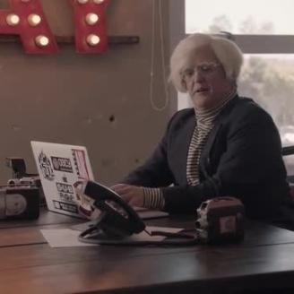 Brian Billow Directs AICP Awards'Personality-Altering Call For Entries Film