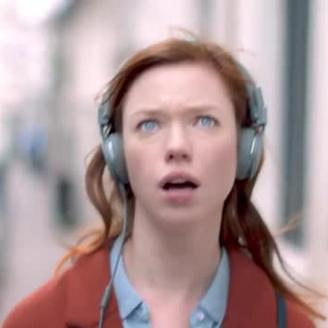 """The Best Work You May Never See: Traktor Directs """"The Worst Song in the World""""For Monoprix, Rosapark"""