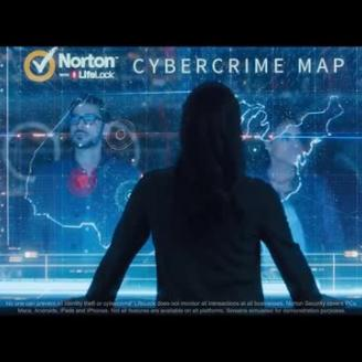 "Symantec Goes ""Solo"" With Ad Campaign Movie Tie-In"