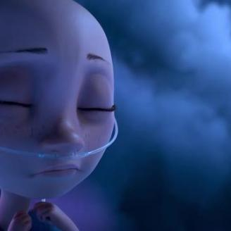 "Top Spot of the Week: WMcCann Brazil, Zombie Studio Director Paulo Garcia Team On 3D Animated Film For ""Hospital of Love"""