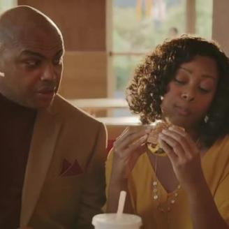 "We Are Unlimited, Director Nick Ball Are ""Speechless"" For McDonald's"